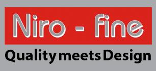 Logo Niro Fine